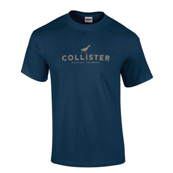 Collister Corncrake T--Shirt