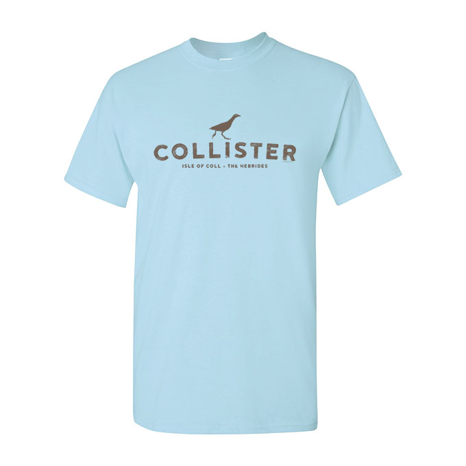 Collister T-Shirt