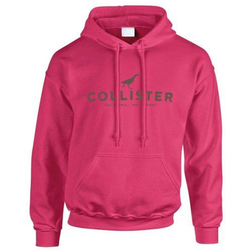 Collister Hooded Sweatshirt
