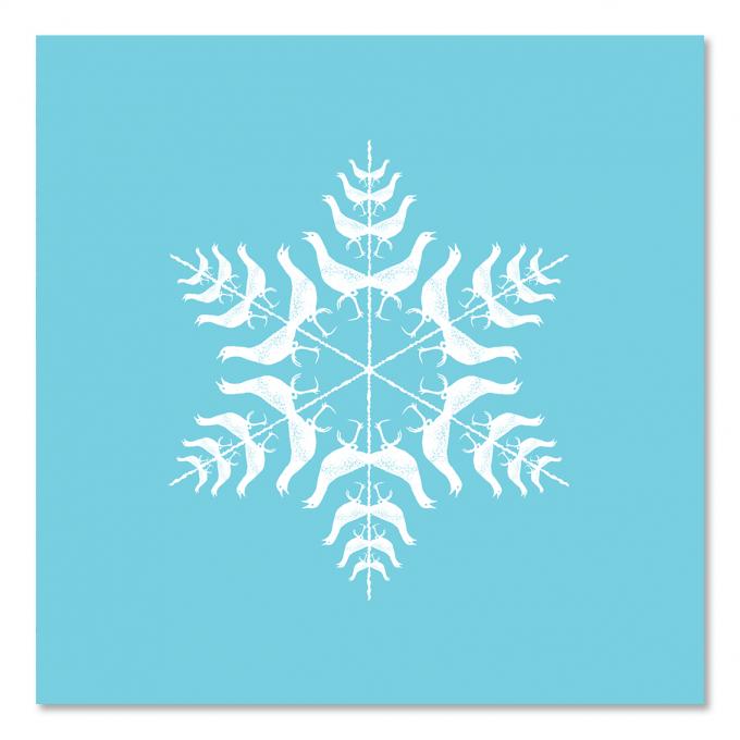 snowcrake