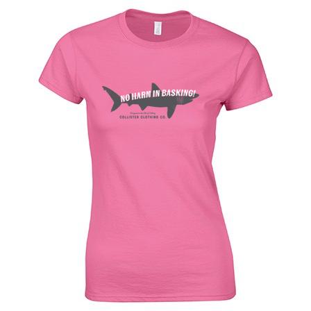 Basking Shark Azalea T