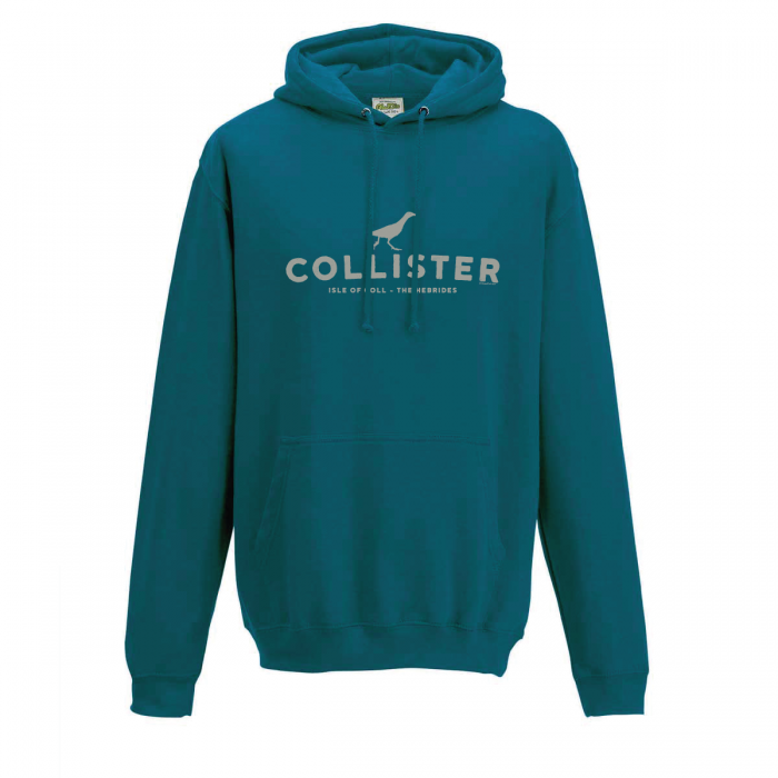 Classic Collister Hoodie