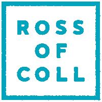 Ross of Coll Logo