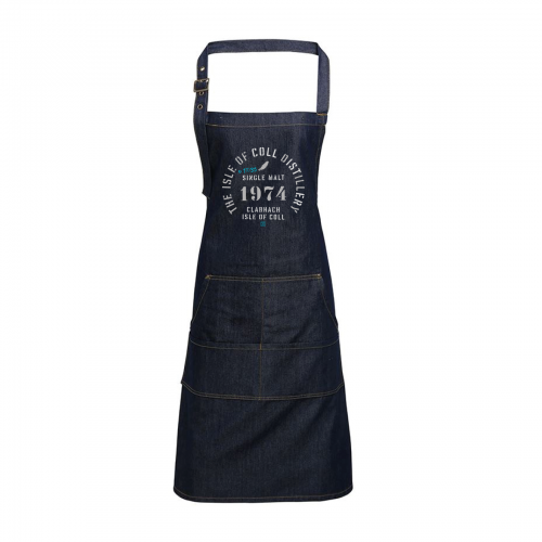 Isle of Coll Distillery Apron