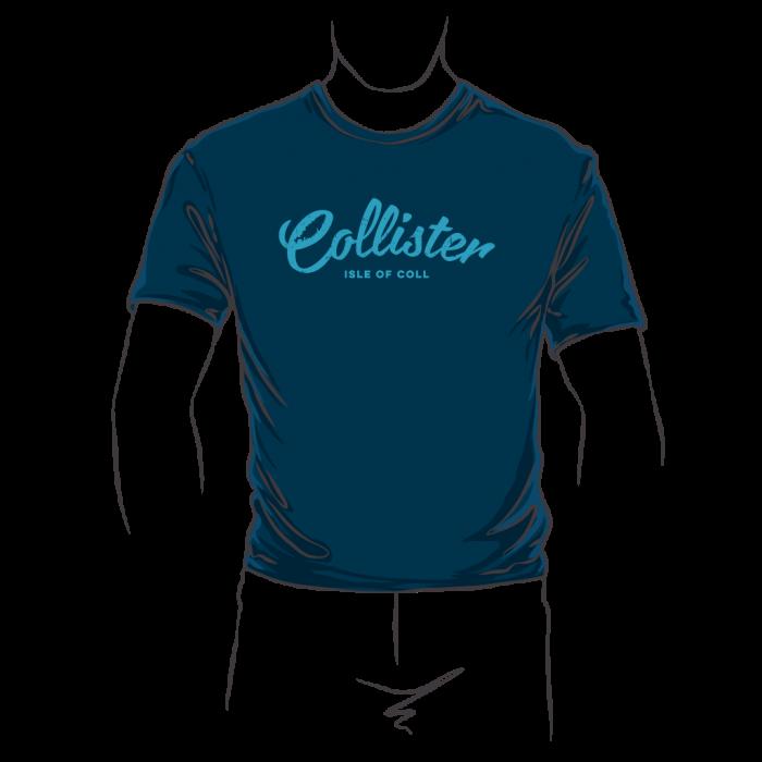 Collister Island Tee