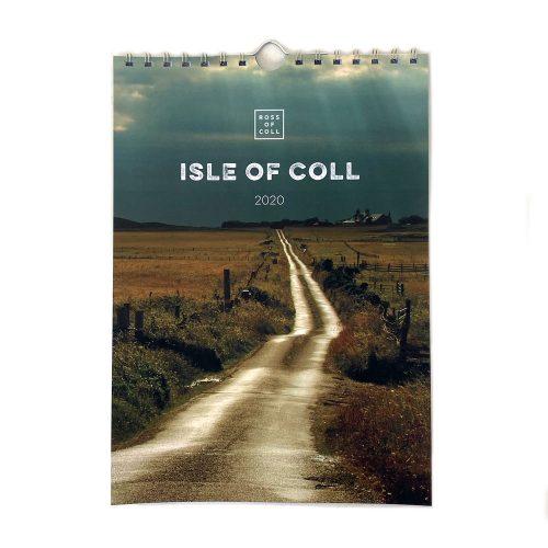Isle of Coll Calendar 2020