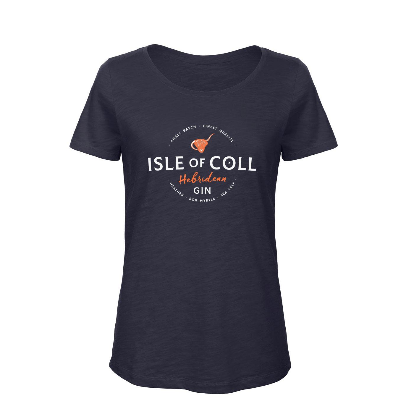 Coll Hebridean Gin Women's T-Shirt